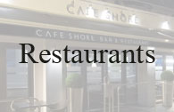 Restaurants in Sandbanks